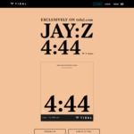 Free Download of Jay-Z's New Album 4:44 (VPN Needed)
