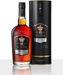 Havana Club Gran Reserva 15YO Rum (1 x 700ml) in Gift Tin Now $148 + Free Shipping @ GraysOnline eBay