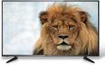 "Viano 40"" Full HD LED LCD TV $329 (Was $499), 49"" TV $475 (Was $650), JVC 55"" 4K Smart $699 (Was $899) @ BigW"