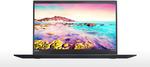 "Lenovo ThinkPad X1 Carbon G5 14"" FHD i5 256GB SSD 8GB Windows 10 Pro Ultrabook $1508.80 @ Shopping Express eBay + Cashrewards"