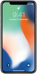 iPhone X 64GB - $99/Mo over 24mo Plus $100 Credit in Month 2. Includes 5GB/Mo and Unlimited Phone/SMS/MMS - Virgin Mobile