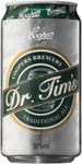 Coopers Dr Tims Traditional Ale Cans 375ml $38.95 Per Case of 24 @ Dan Murphy's (SA Only)