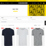 All Sale Tees $10 @ Connor