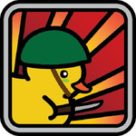 [Android] FREE: Duck Warfare (Was $1.39) No IAP, No Ads @ Google Play