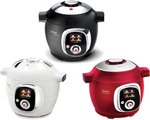 Tefal Cook4me Intelligent Multicooker Just $199.20* @ Boxlots. Free Delivery Aus Wide. Free Potato Masher*