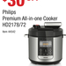 Philips All in One Cooker $184.98 @ Costco (Membership Required)