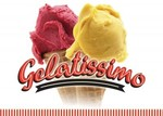[SYDNEY] Gelatissimo Buy 1 Get 1 Free  and Buy 1 Get 1 for $1 - Multiple stores via Shop a docket