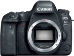 Canon 6D Mark II Body Only - $1749 Shipped (Save $850) @ DWI (HK)