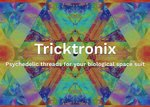 Win a Hoodie Worth $97 from Tricktronix