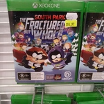 [SA] South Park: The Fractured but Whole (XB1) - $14.97 @ Costco Kilburn (Membership Required)