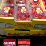 [NSW] Strawberries 250g - $0.79 @ ALDI (Belrose)
