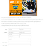 Win 1 of 3 Pairs of Limited-Edition Team Uggs Supercars Ugg Boots Worth $119.95 from Seven Network