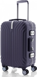 Samsonite Tru-Frame 55 Cm Carry on Lock Graphite and Frame Case $199 (Was $499) Delivered @ Luggage Gear