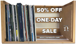 Nonesuch All Music Half Price for 24Hrs