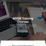 MYOB Accounting or MYOB Payroll Training for $22.50 (91% off) | November 2018
