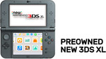 [Refurbished] New Nintendo 3DS XL Console $133.20 + Delivery (Free C&C) @ EB Games eBay