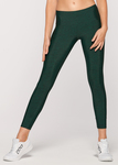 Lorna Jane Flex Core Ankle Biter Tight (Green) $64.95 + Bonus Wash Bag & Free Delivery (Was $106.99) @ Onsport