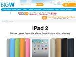 iPad 2 - 16GB + Wi-Fi from $558 @ Big W