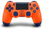 PS4 DualShock 4 Wireless Controller (Sunset Orange) $49 C&C @ Harvey Norman