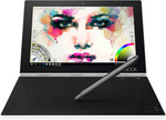 Lenovo Yoga Book Intel Atom x5-Z8550 Processor $239.20 Delivered @ Lenovo eBay