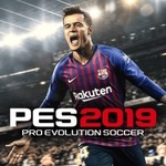 [PS4] Pro Evolution Soccer 2019 $30.95 @ PlayStation Store
