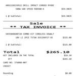 [NSW] Dewalt 18V 2 Piece Heavy Duty Brushless Combo Kit $325 @ Bunnings, Crossroads