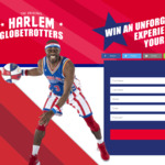Win 1 of 8 Harlem Globetrotters/Washington Generals Experiences for 4 Worth $3,200 from NBL [Except ACT]