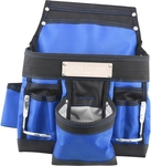 Kincrome Twin Hammer Tool Belt Synthetic Pouch $19.99 (Was $32.94) @ Bunnings