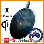[eBay Plus] Baseus 10W Fast Qi Wireless Charger - 2 for $27.95 Delivered @ Shopping Square eBay