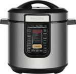 Philips HD2137/72 Viva Collection All-in-One Cooker $127.20 + Delivery (Free C&C) @ The Good Guys eBay