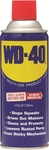 WD-40 Spray Lubricant 325g $4.89 @ Bunnings