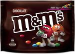 M&M's Milk Chocolate & Peanut Chocolate Party Size Bag 1kg $8.24 + Delivery (Free with Prime/ $49 Spend) @ Amazon AU