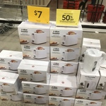 [VIC] 2 Slice Toaster $3.50 at Target (Chadstone)