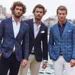 [VIC] MJ Bale Warehouse Sale up to 70% off - Suits from $249, Shirts $49, Jackets $149 (Melbourne)