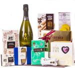 Mother's Day Hamper with Mitchelton Brut, Maggie Beer and Quality Foods (19B002) $31.50 Delivered (Normally $87) @ Hamper World