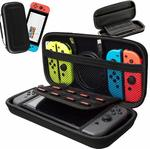 Nintendo Switch Case $12.99 (Was $20), 2 for $12 Each, 4 for $11 Each + Delivery (Free with Prime/$49 Spend) @ Hongyan Amazon AU