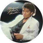 Michael Jackson - Thriller Picture Disc Vinyl. $19.99 + Delivery (Free with Prime/ $49 Spend) @ Amazon AU