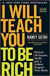 [Prime] I Will Teach You to Be Rich (Second Edition) - Rammit Sethi $15.51 Delivered @ Amazon US via AU