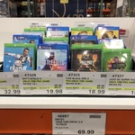[ACT] Reduced XB1/PS4 Games (Battlefield V $19.98, MK11 $48.99) at Costco Canberra (Membership Required)