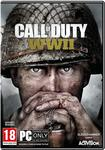 [PC, Steam] Call of Duty: WW2 $9 + Delivery (Free with Prime) @ Amazon AU