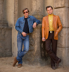 Win a Trip to Hollywood for 2 Worth $13,020 or 1 of 50 Double Passes to 'Once Upon a Time…in Hollywood' from SBS