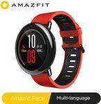 Xiaomi Amazfit Pace US $59.53 (~AU $89.23) Shipped via Amazfit Official Store @ AliExpress