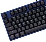 Ducky One 2 Midnight TenKeyLess Cherry MX Speed Silver Mechanical Keyboard $99 + Delivery (Free C&C) @ PC Case Gear
