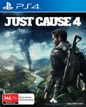 [PS4] Just Cause 4 $18 + Delivery ($0 with Prime/ $39 Spend) @ Amazon AU