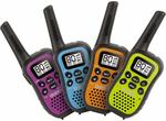 Uniden UH45 4 Pack $63.84 + Delivery (Free Click Collect) @ JB Hi-Fi (Using 5% Email Coupon - Instant Email)