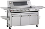 [VIC] BeefEater SL4000 5+1 Burner Trolley BBQ - $4449 (Was $6399) @ BBQs & Outdoor