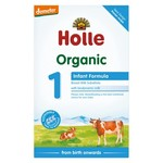 20% off Holle Organic Baby Formulas @ Wholesome Home