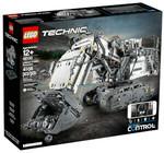 LEGO Technic 42100 Liebherr R9800 $599 + Free Shipping @ IWOOT