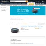 Echo Dot 3rd Gen $29 Delivered (via Share a Coke Promo, Alexa App Required) @ Amazon AU
