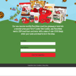 Win a Munchtime Prize Pack Worth $142 from Munchtime